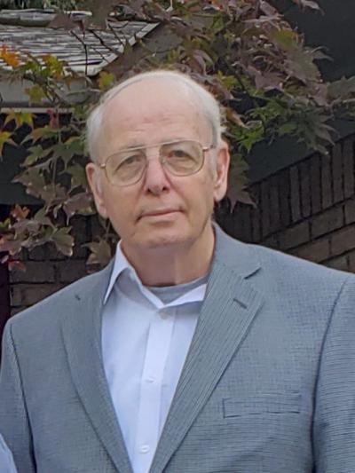 Ronald Francis Wray