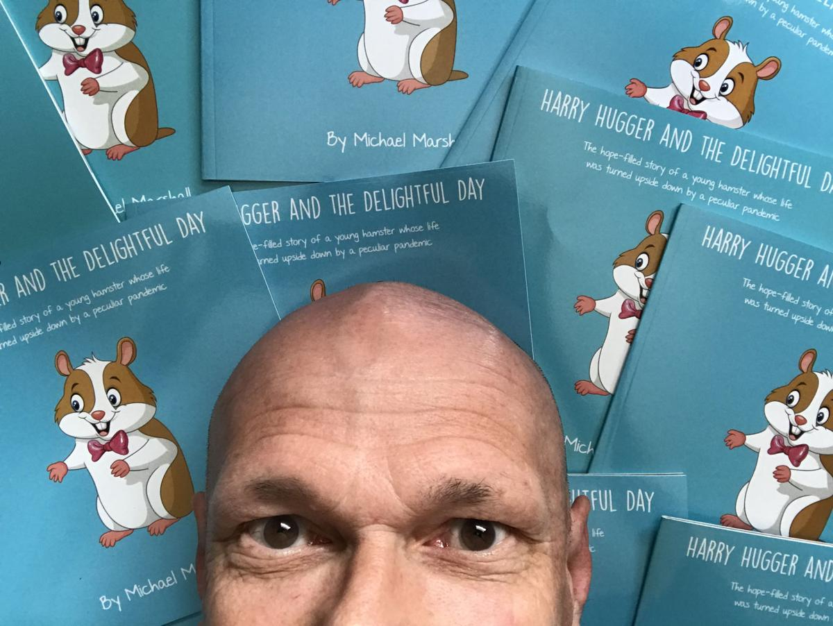 Children's book author