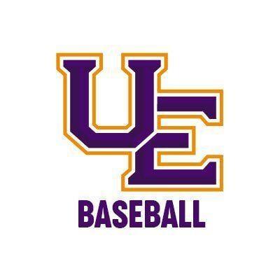 UE Baseball logo