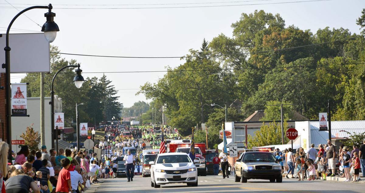 Labor Day 2017 Parade