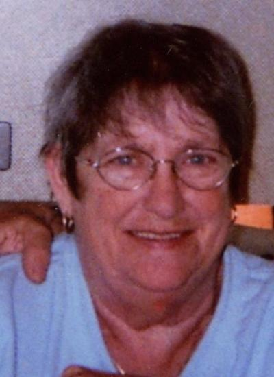 Carolyn Sue Downs