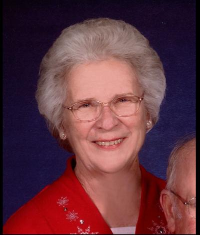 Marilyn Marie Hudson