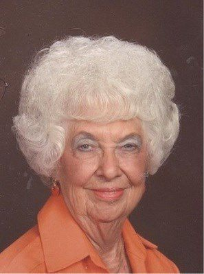 Dixie Jean Ford