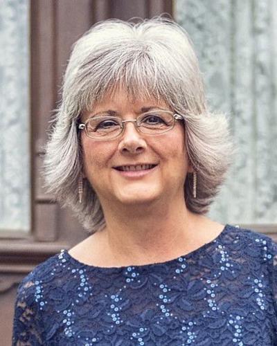 Tina D. Taylor