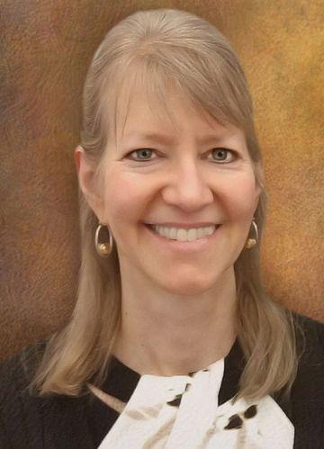 Suzanne Odom