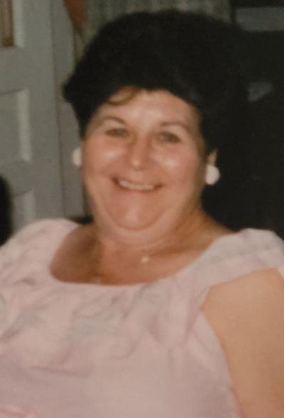 Virginia Mae Byrns