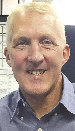 Jeff Schumacher