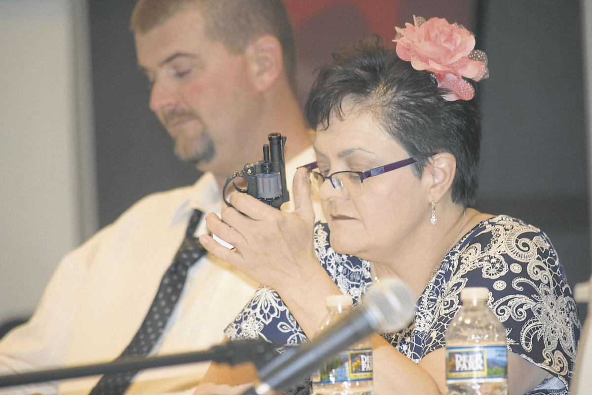 Princeton Theatre: Two murder-mystery shows set for October