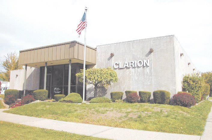 Clarion Building