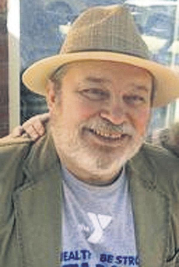 Jim McGarrah