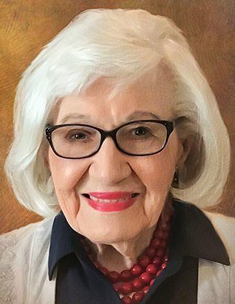 Ruth M. Harris