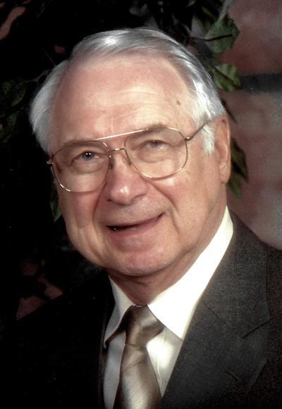 Hugh Eskew