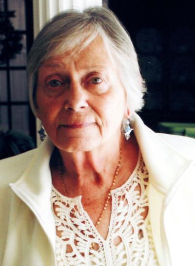 Barbara Ann Armstrong