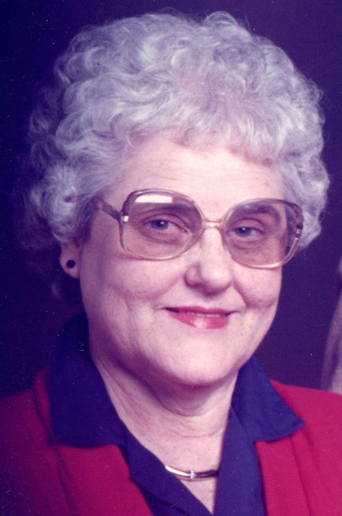 Carol Weist