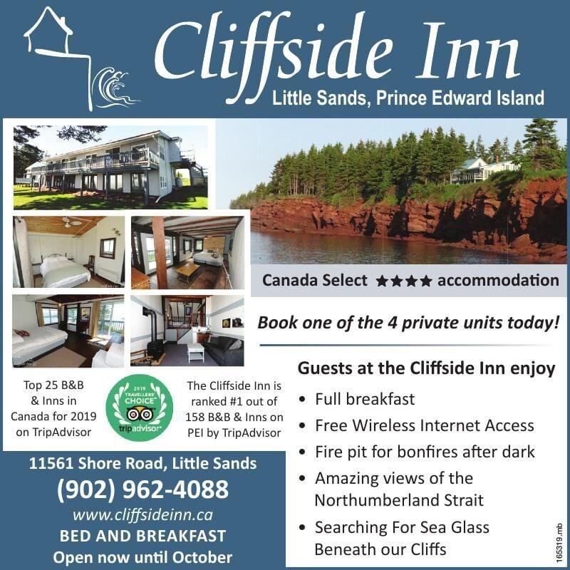 Cliffside Inn