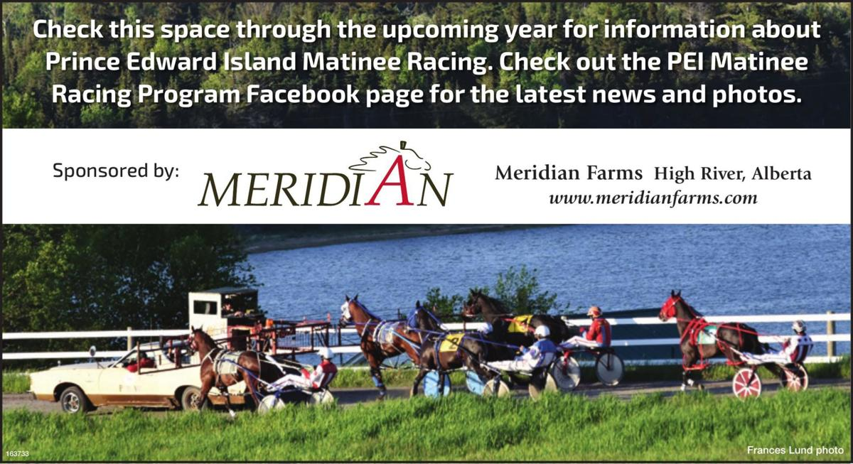 Meridian Farms