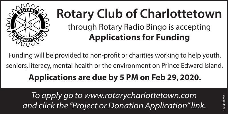 Rotary Club of Charlottetown