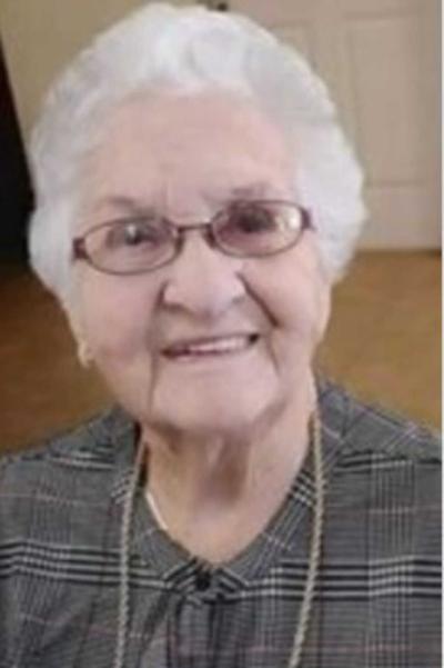 Hilda Florence MacKay