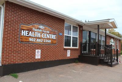 Tignish Health Centre