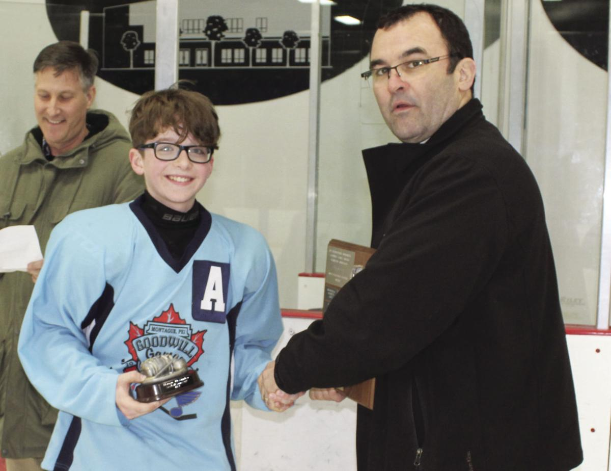 More than hockey - 51 years of Goodwill and Sportsmanship