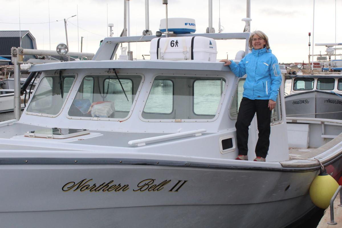 Tignish fisher about to set sail on her 51st season