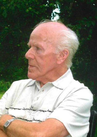 Frank MacMillan