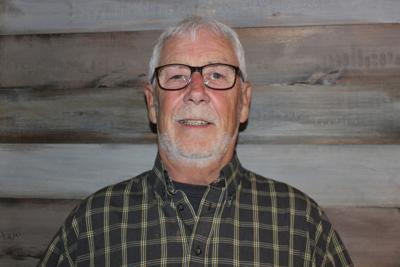 Mayor Ed Macaulay