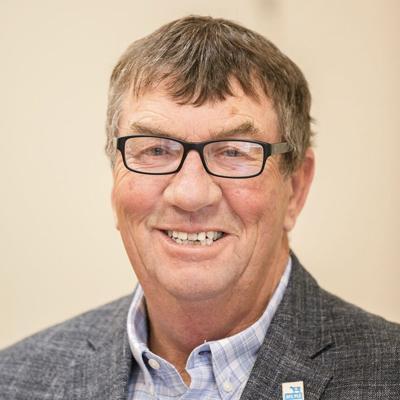 Gordon MacBeath