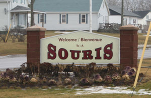 Town of Souris