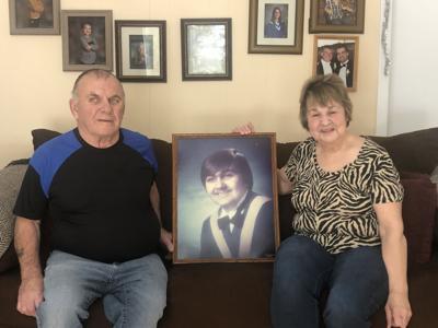 Tignish couple recognized