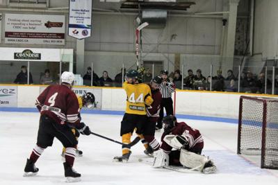 West Prince Senior Hockey League Returning For New Season West