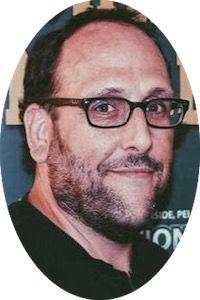 Daniel Perry