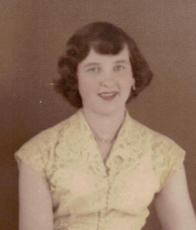Louise Ella MacLean