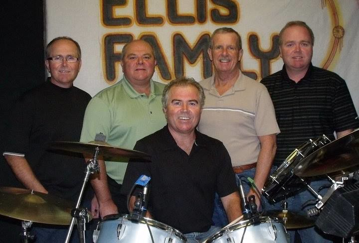 Ellis Family Band