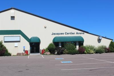 Local arena