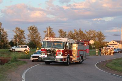 Collision in Union claims the life of single occupant