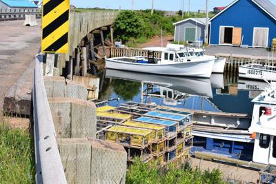 Old Bridge North Lake
