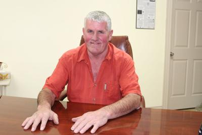 Alberton mayor agrees to pay outstanding sewer utility bill