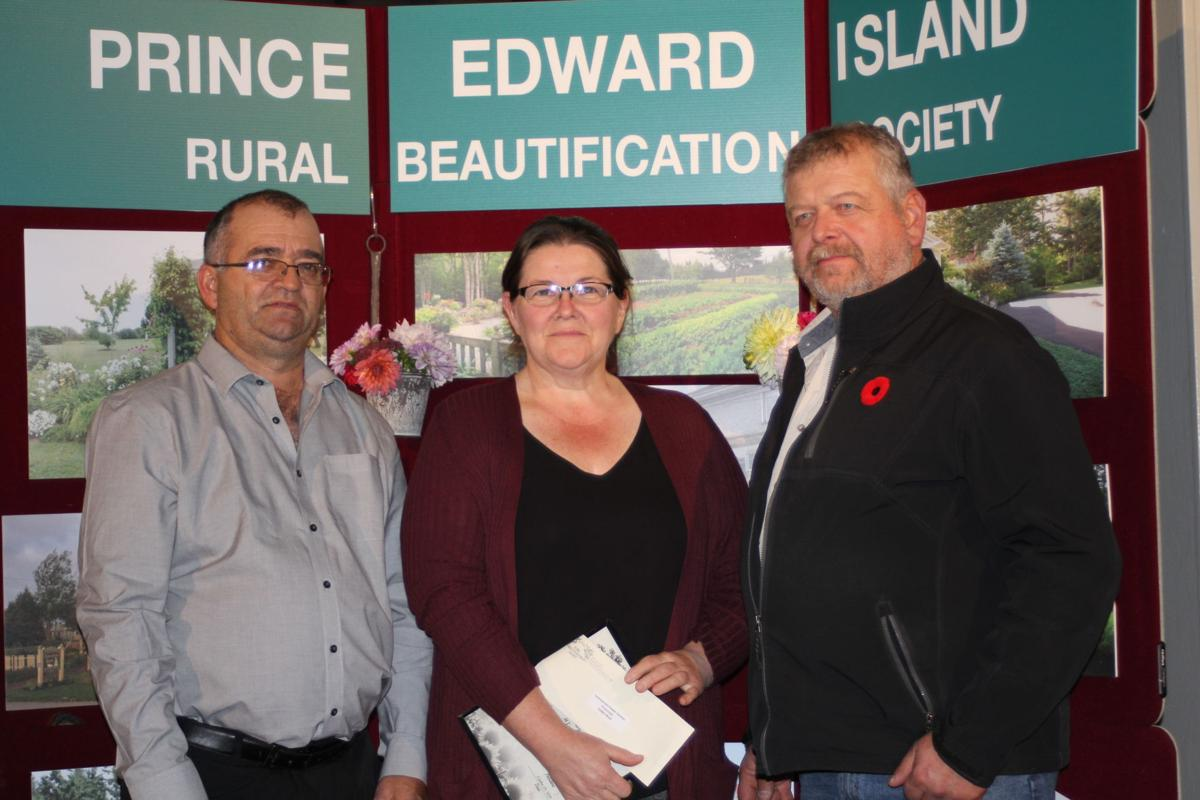 West Prince shines bright at Rural Beautification Awards