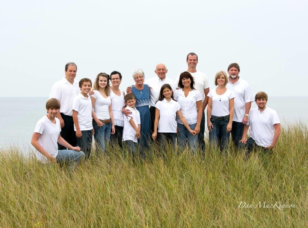 Family Portraits 3