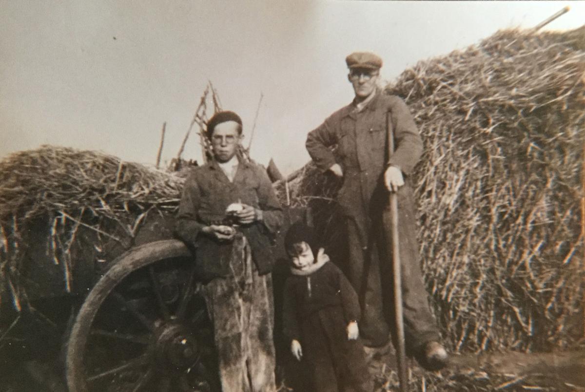 Berend Boertien, 1944