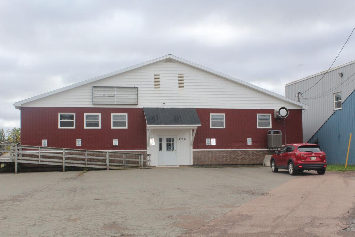 Maple Leaf Curling Club