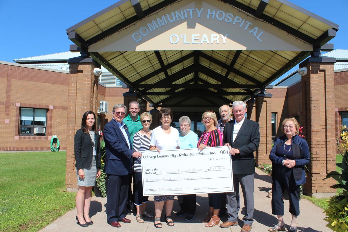 O'Leary Community Hospital