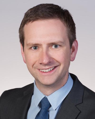 Brad Colwill