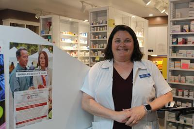 West Prince unlikely to benefit from new pharmacist regulations