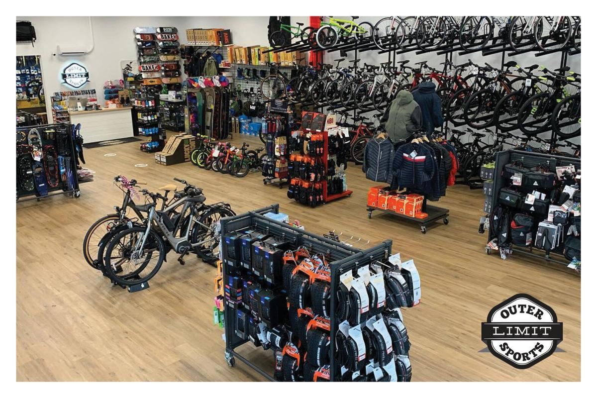 _ Store - Outdoor & Sporting Goods