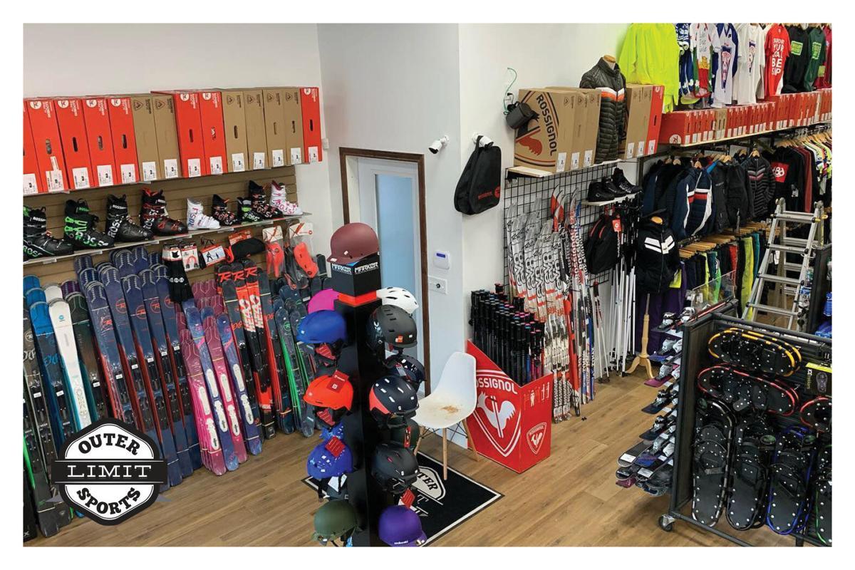 _Store - Outdoor & Sporting Goods