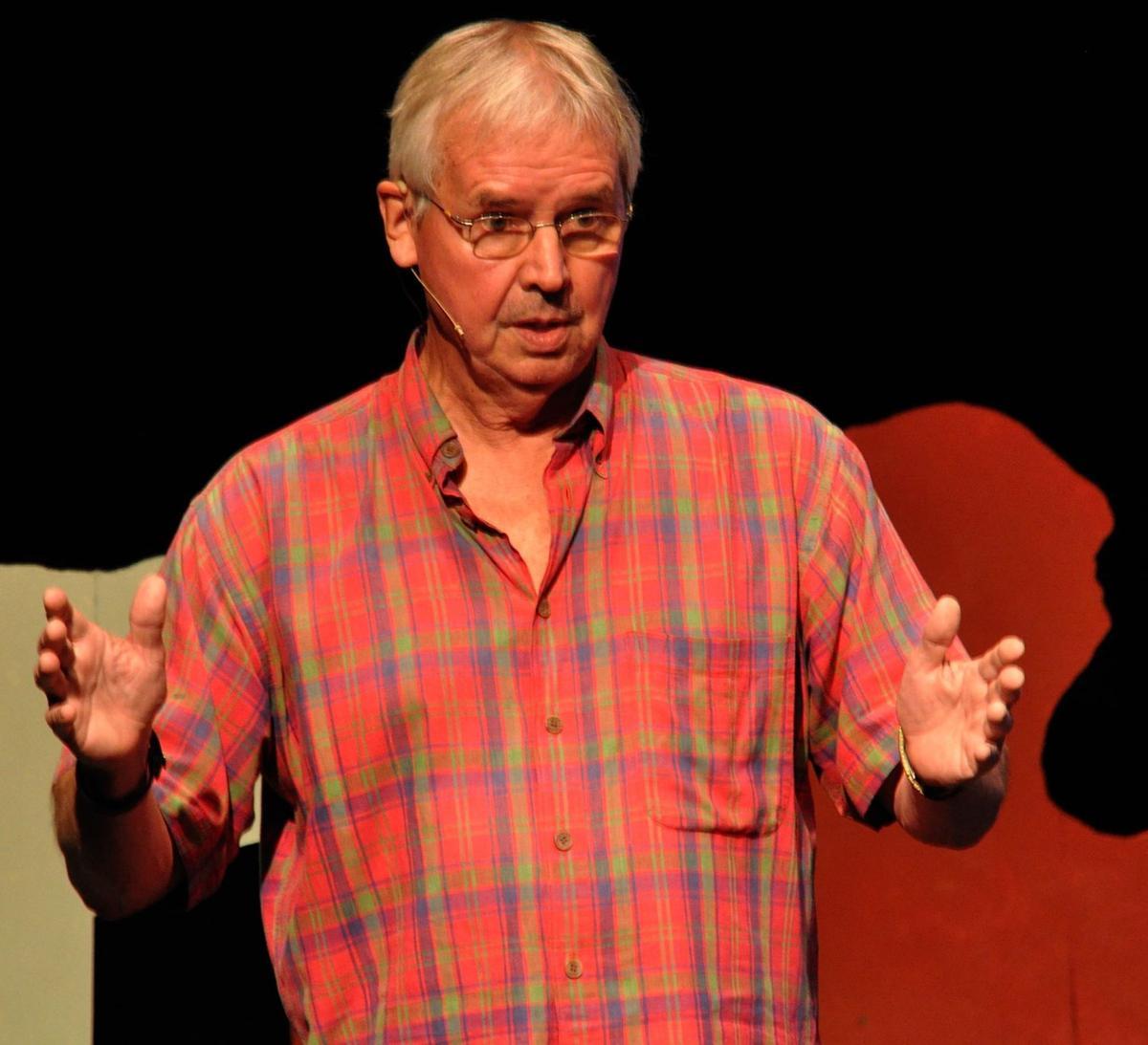 David Weale