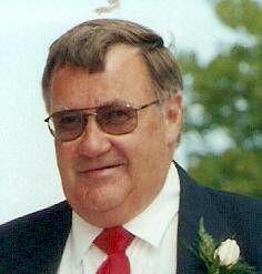 """William Leo """"Vernon"""" MacDonald"""