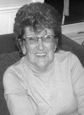 Edna MacKinnon